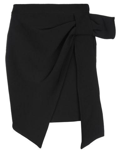 ANGELA DAVIS Mini-jupe femme