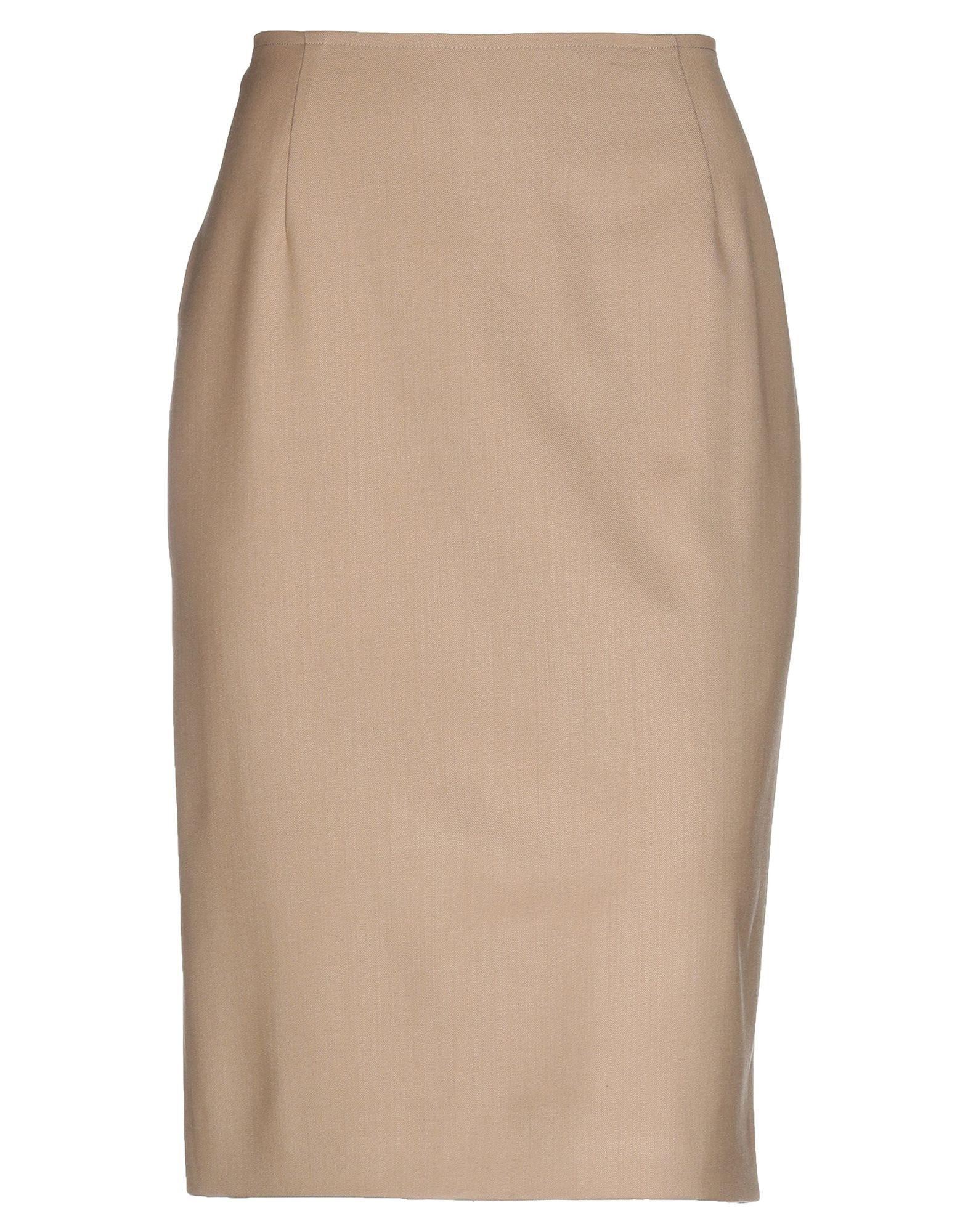 FONTANA COUTURE Юбка длиной 3/4 amen couture юбка длиной 3 4