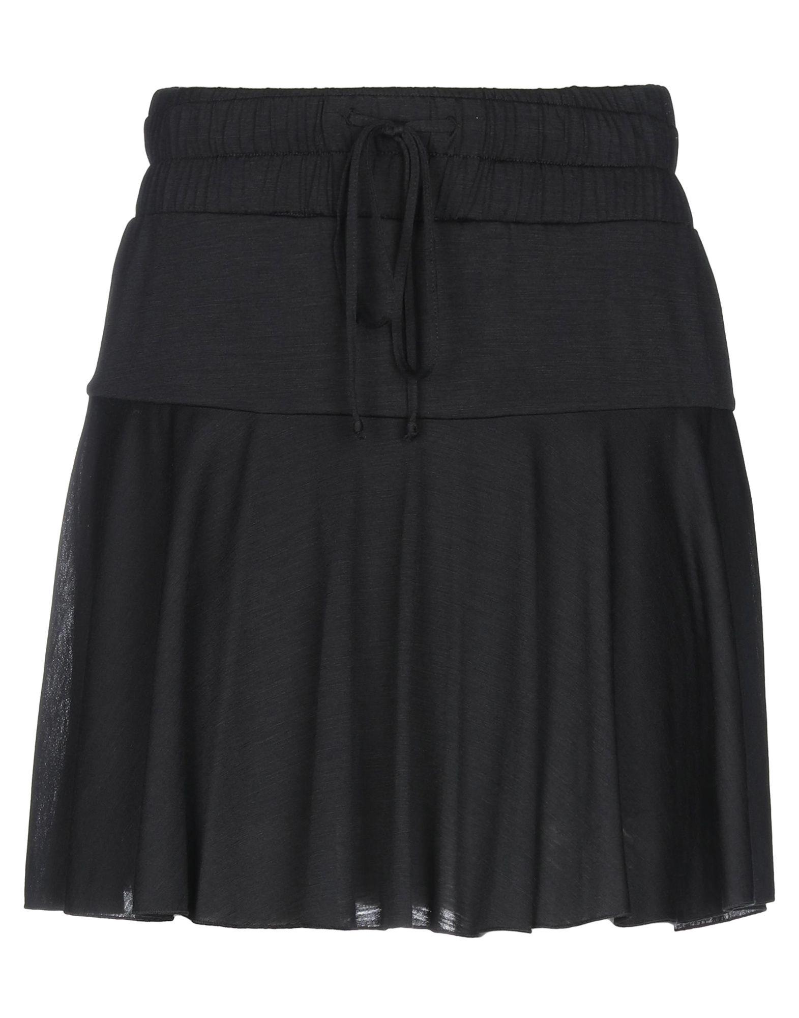 ALYSI Мини-юбка недорго, оригинальная цена
