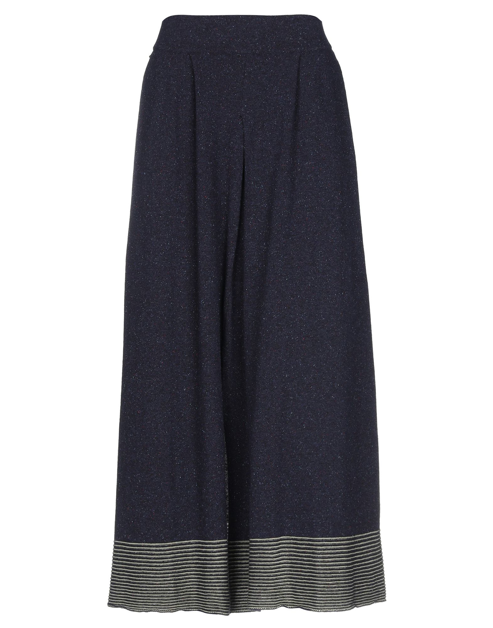 цена OBLIQUE CREATIONS Длинная юбка онлайн в 2017 году