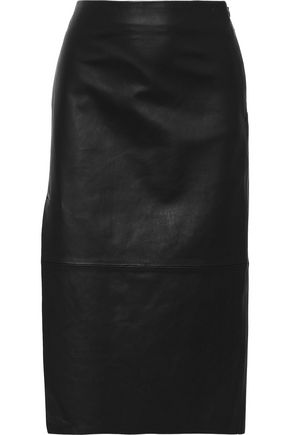 14b720347c53 Designer Leather Skirts | Sale Up To 70% Off At THE OUTNET