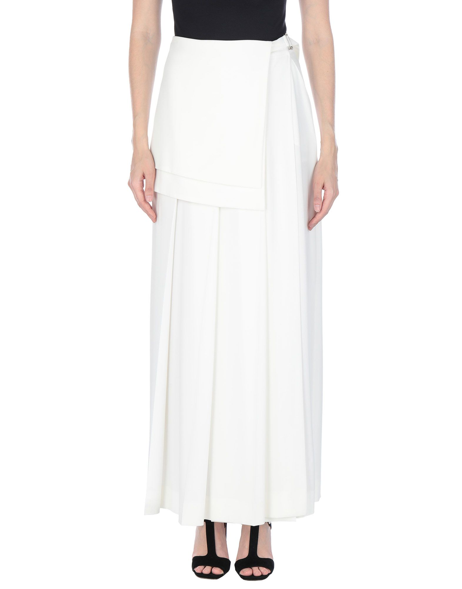 OFF-WHITE™ Длинная юбка off white™ мини юбка