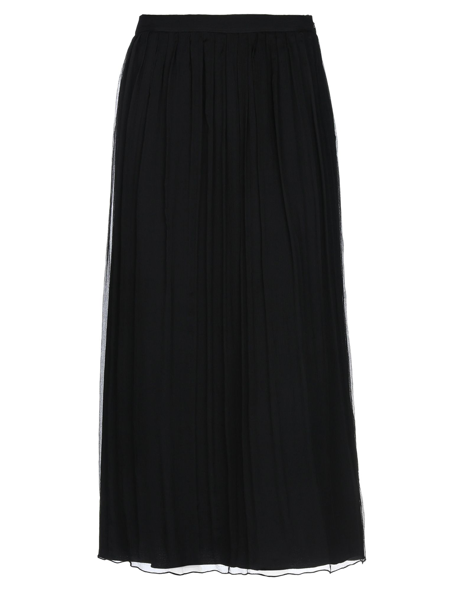 PARRONCHI Длинная юбка цена 2017
