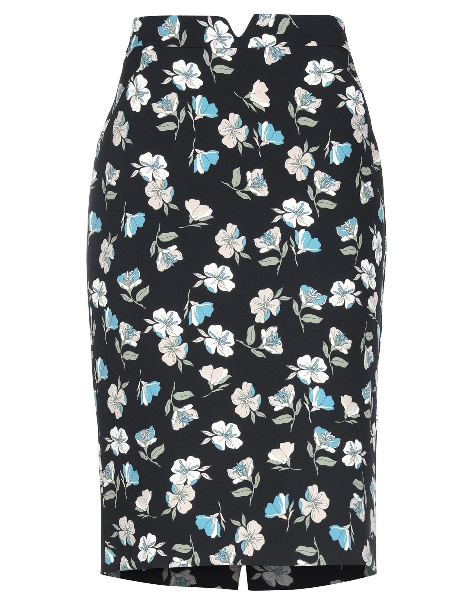 ANNA RACHELE JEANS COLLECTION Юбка до колена anna rachele jeans collection платье до колена
