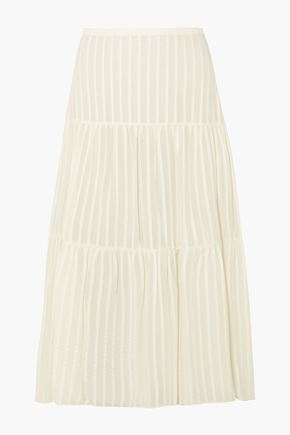 SEE BY CHLOÉ Midi Skirt