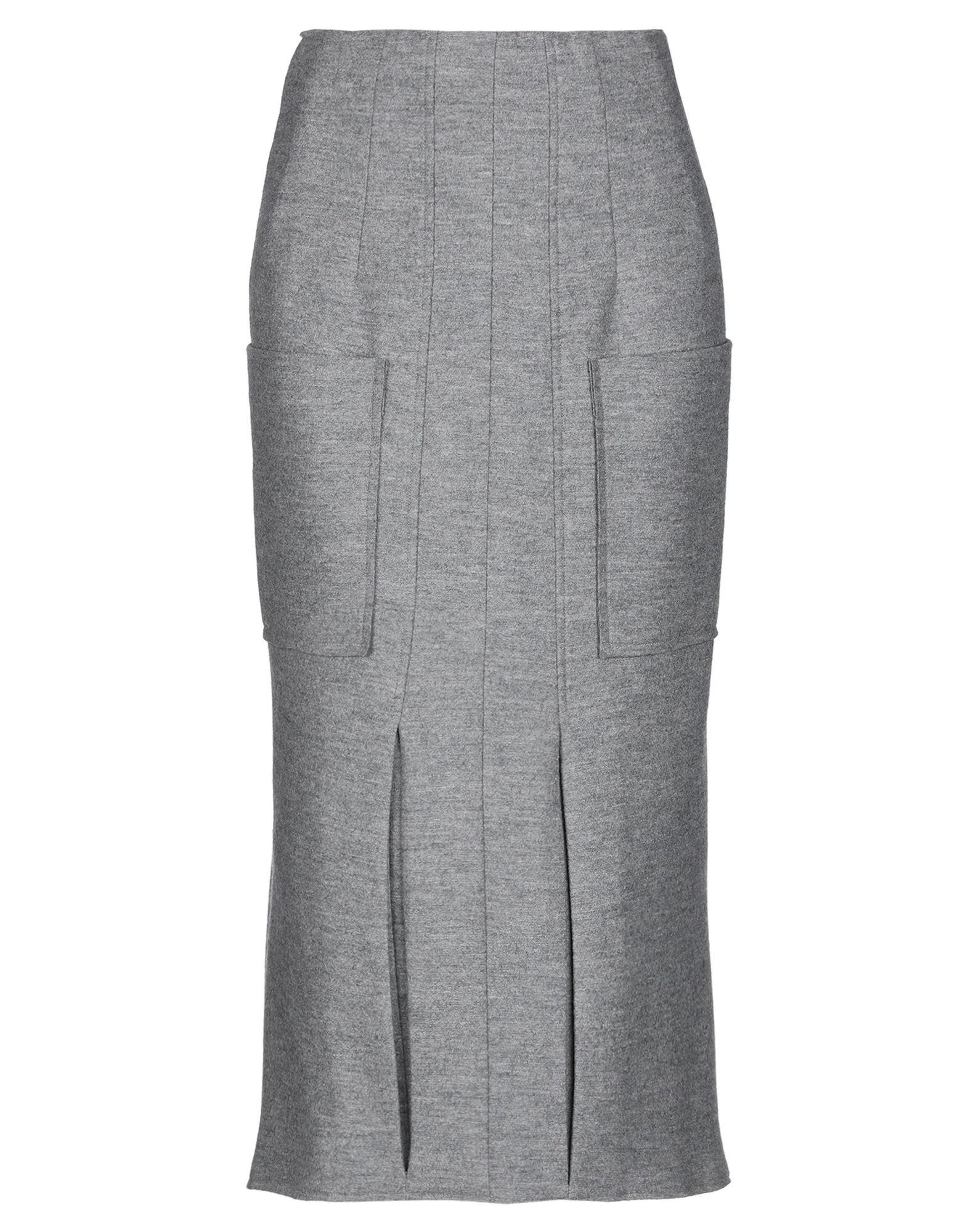 BRIAN DALES Юбка длиной 3/4 brian dales юбка длиной 3 4