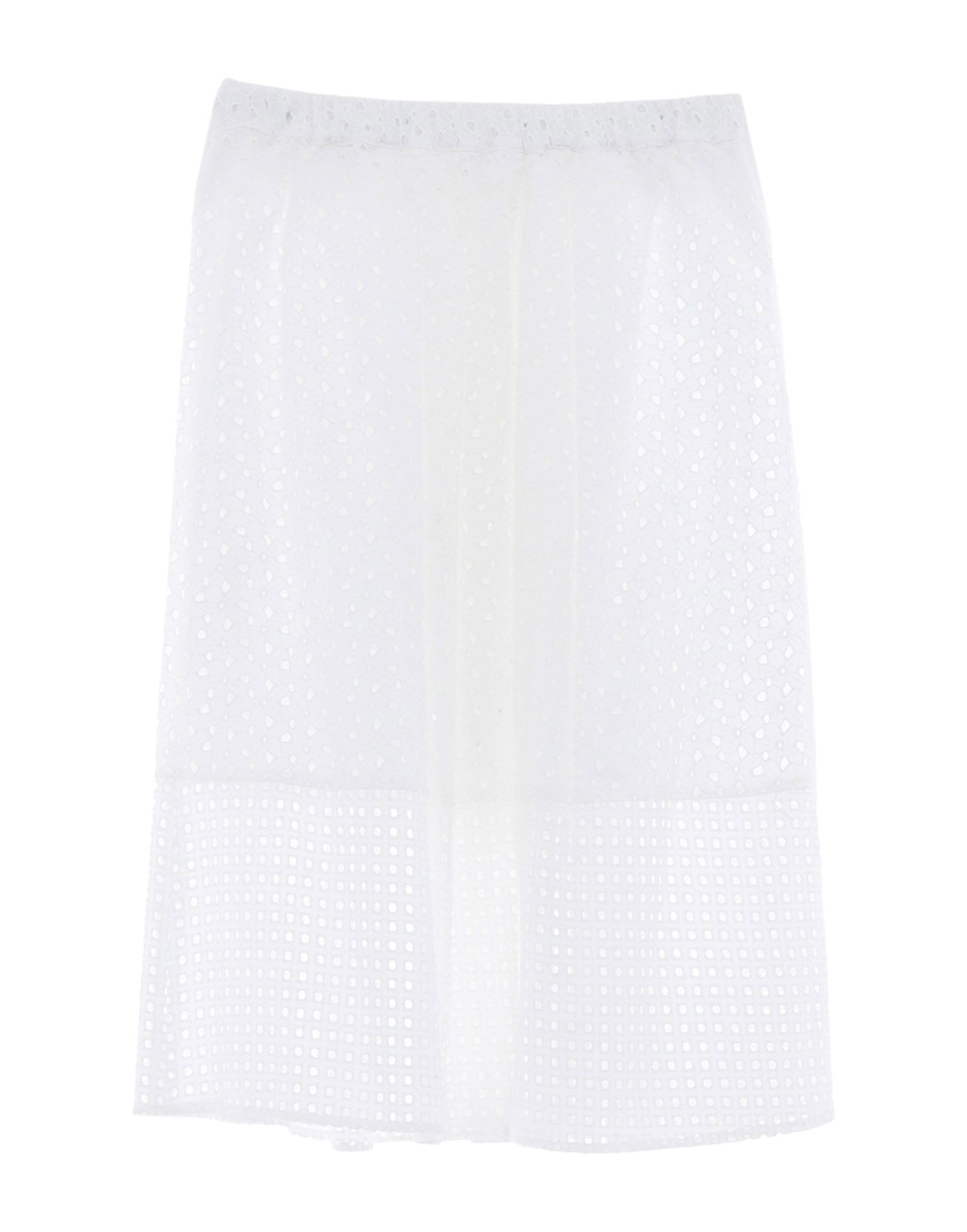 BLUGIRL BLUMARINE Юбка длиной 3/4 blumarine юбка длиной 3 4