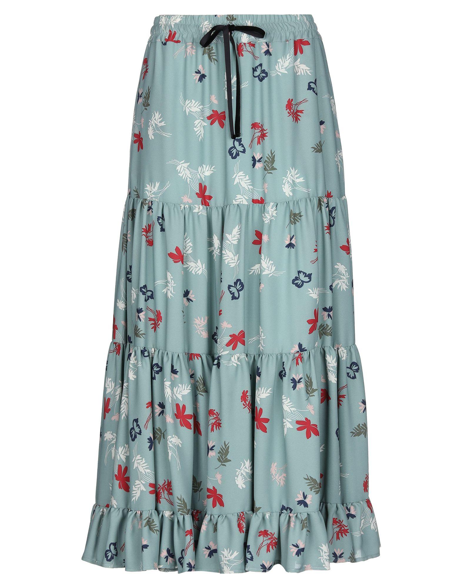 HOPPER Длинная юбка цена