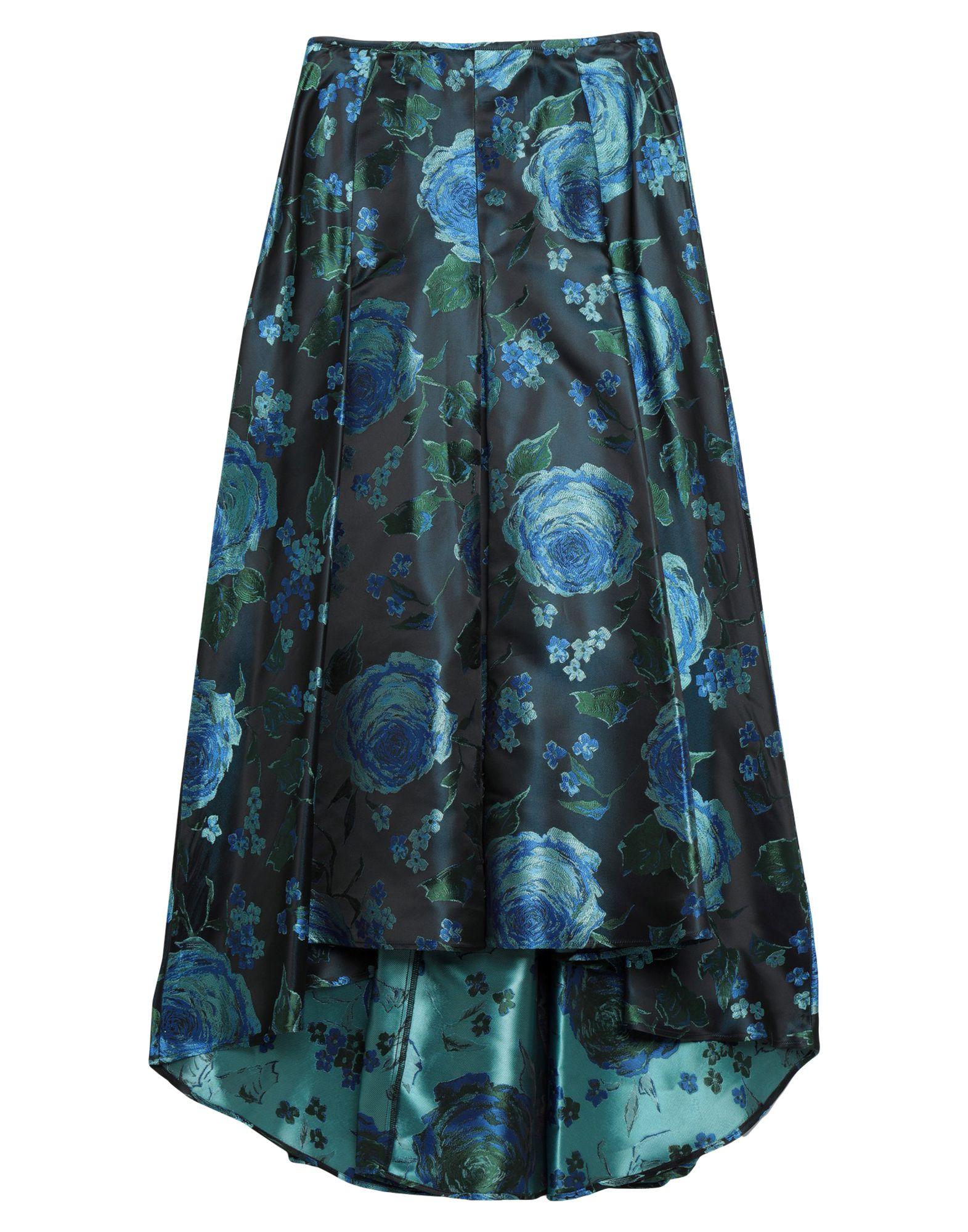 MARIELLA BURANI Длинная юбка burani сумки кожаные