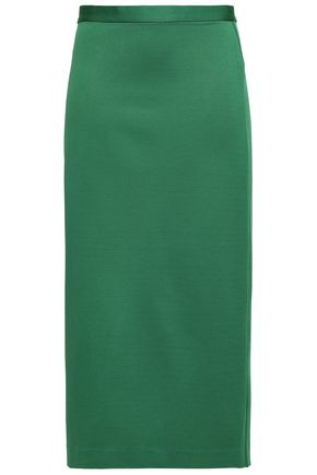 TIBI Cady pencil skirt