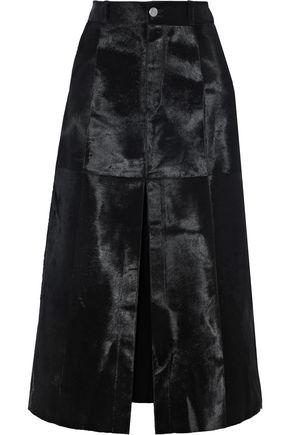 ANINE BING Midi Skirt