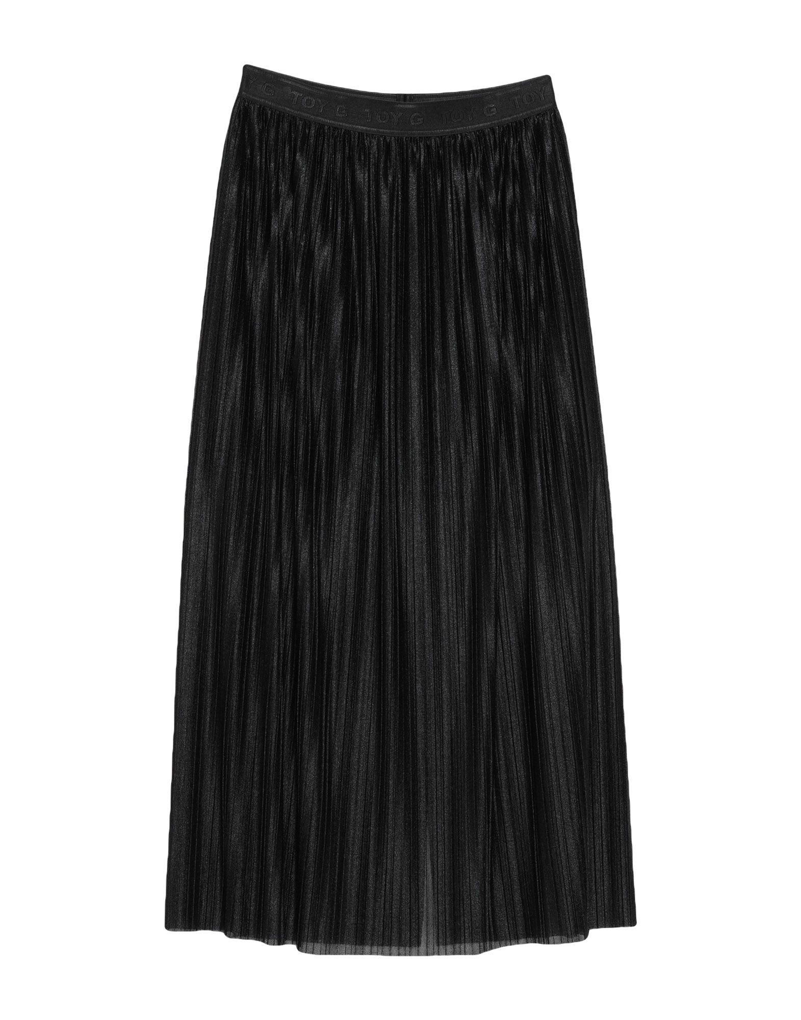 TOY G. Длинная юбка katia g длинная юбка