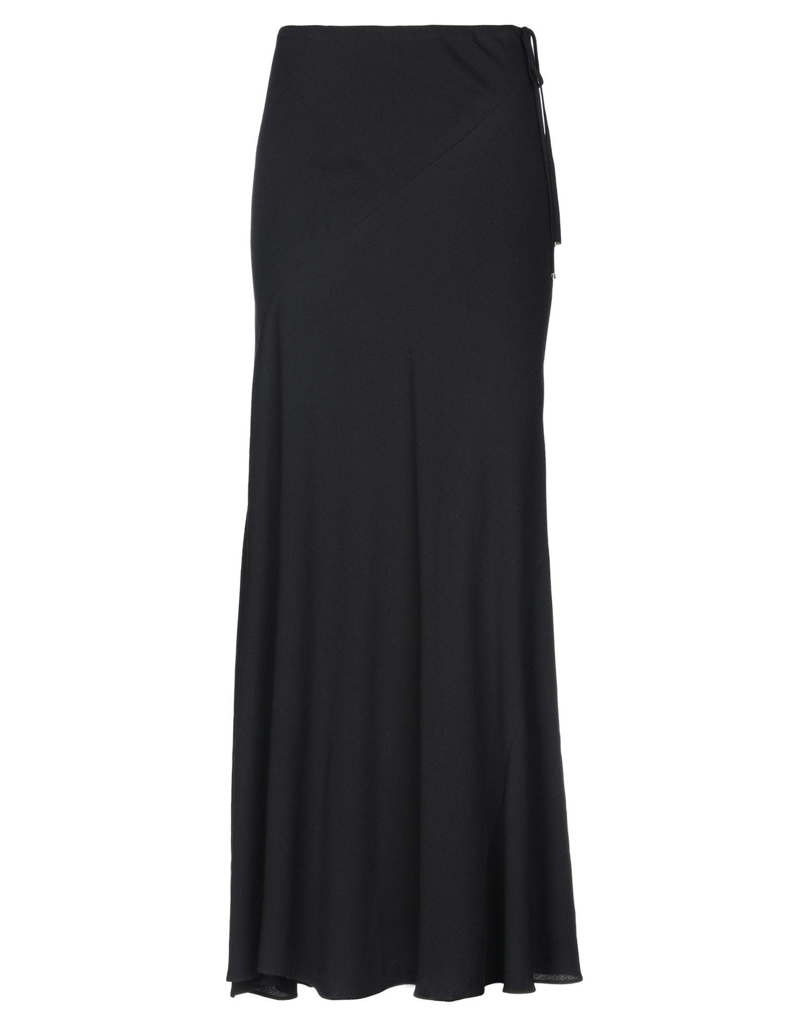 цены на LES COPAINS Длинная юбка  в интернет-магазинах