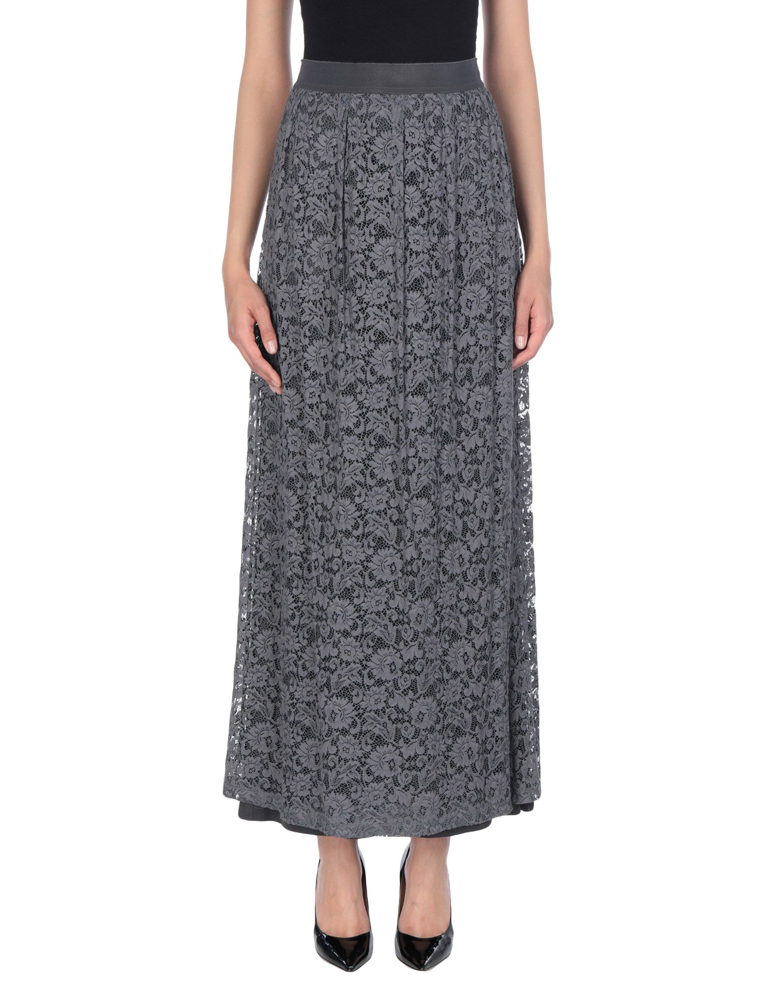 MARELLA Длинная юбка недорго, оригинальная цена