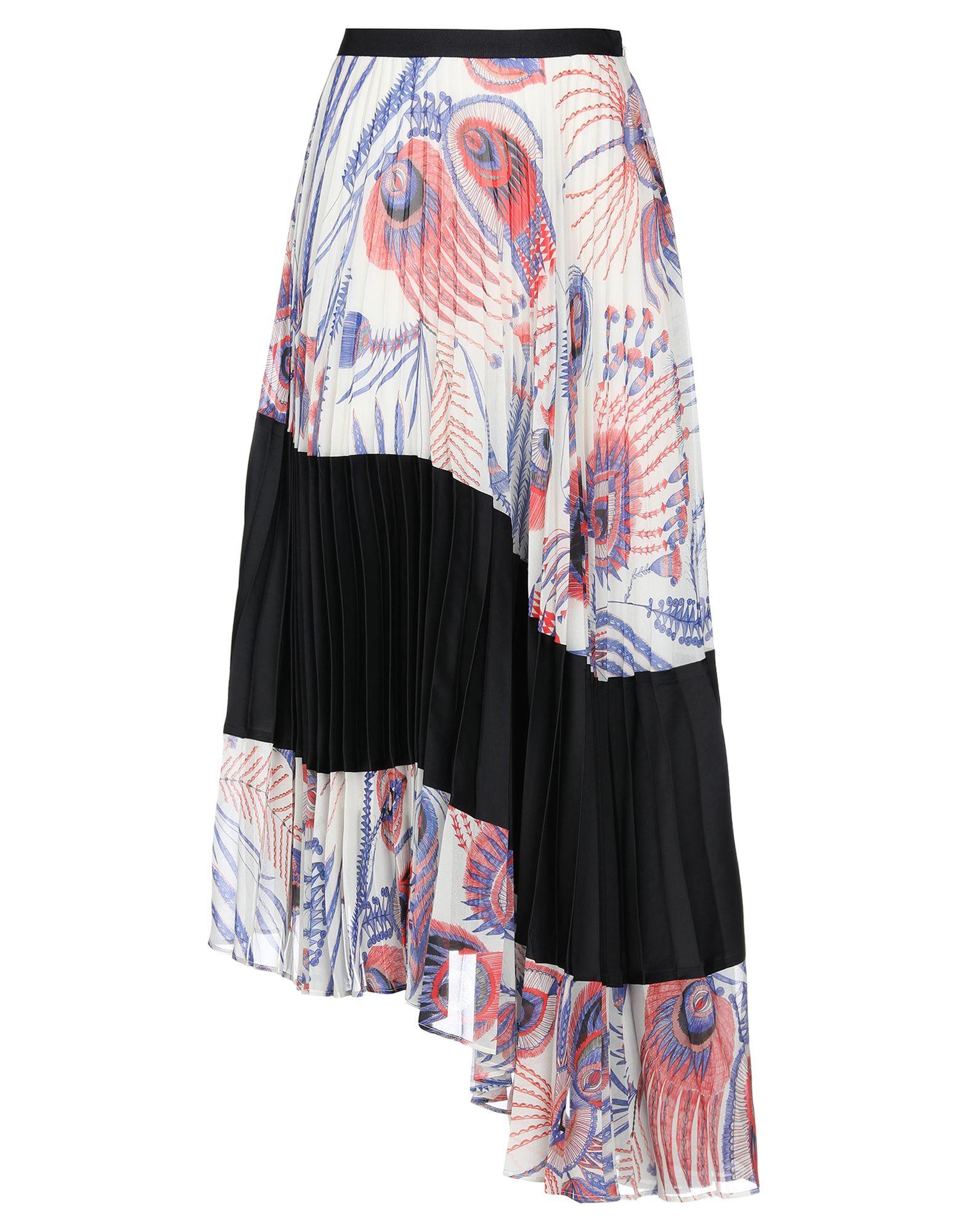 DRIES VAN NOTEN | DRIES VAN NOTEN Long Skirts 35413895 | Goxip