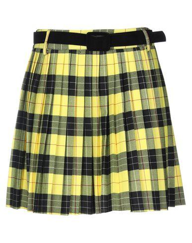 MOTEL Mini-jupe femme
