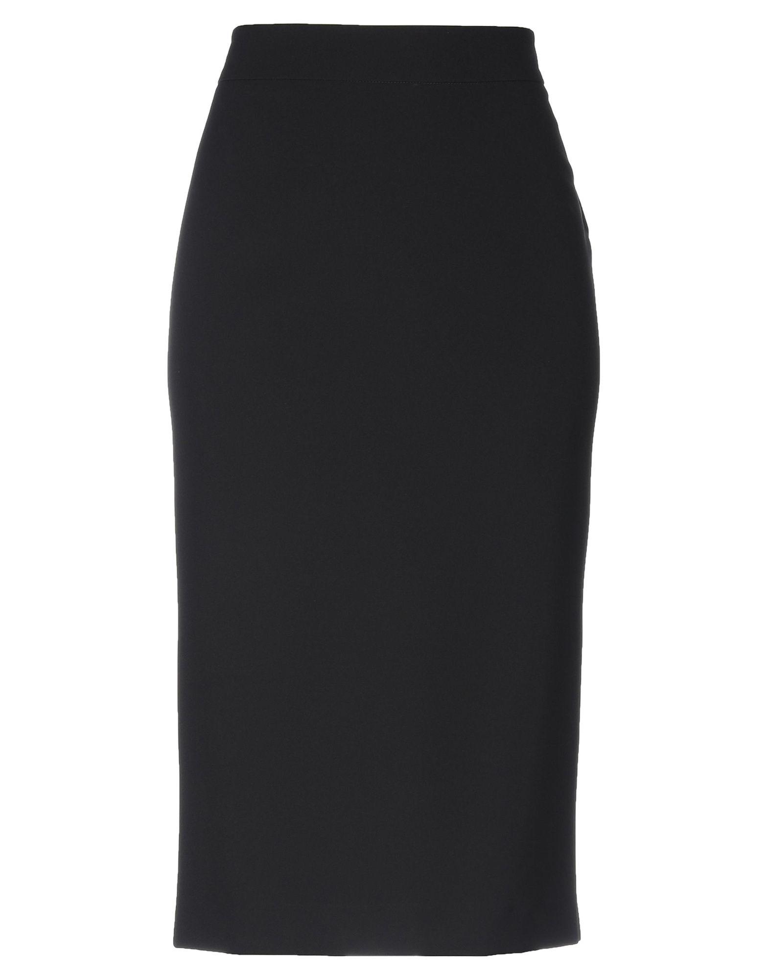 ANNA RACHELE Юбка длиной 3/4 цена 2017