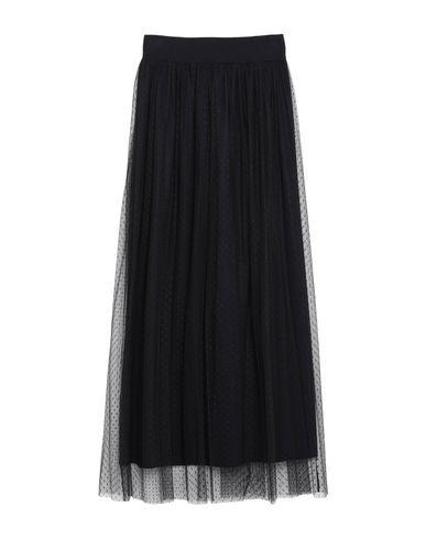 Фото - Длинная юбка от CHRISTIES À PORTER черного цвета