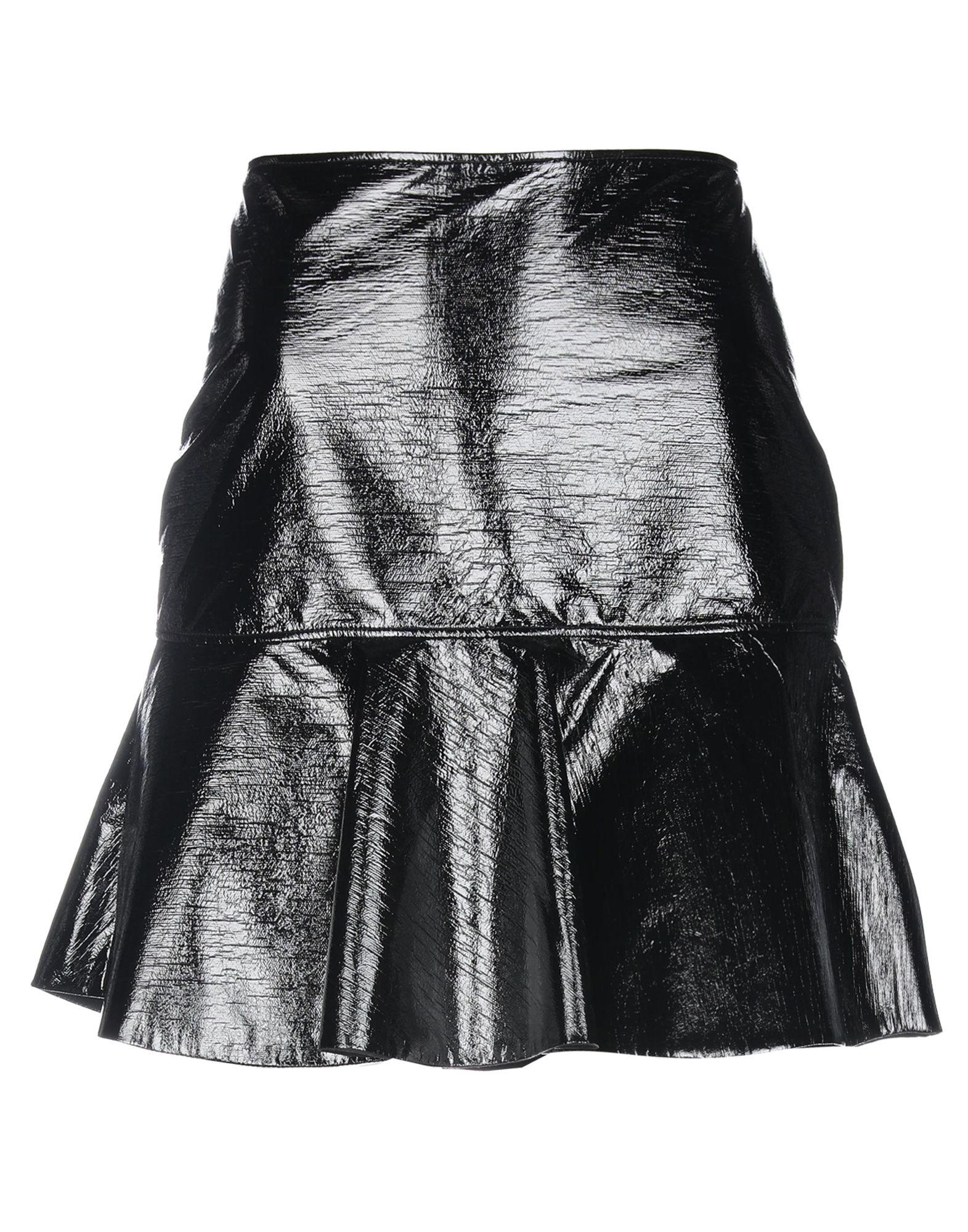 Фото - BLUGIRL BLUMARINE Мини-юбка blumarine мини юбка