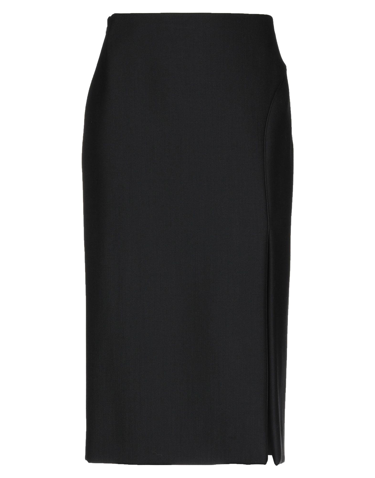 DRIES VAN NOTEN | DRIES VAN NOTEN 3/4 Length Skirts 35414743 | Goxip