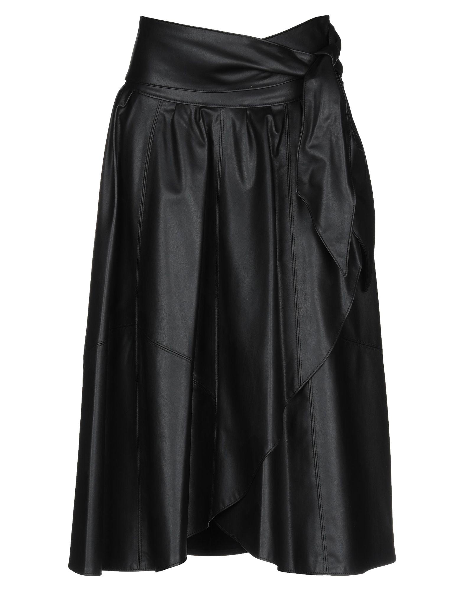 .AMEN. Юбка длиной 3/4 amen couture юбка длиной 3 4