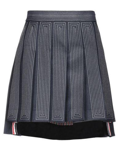 Мини-юбка Thom Browne