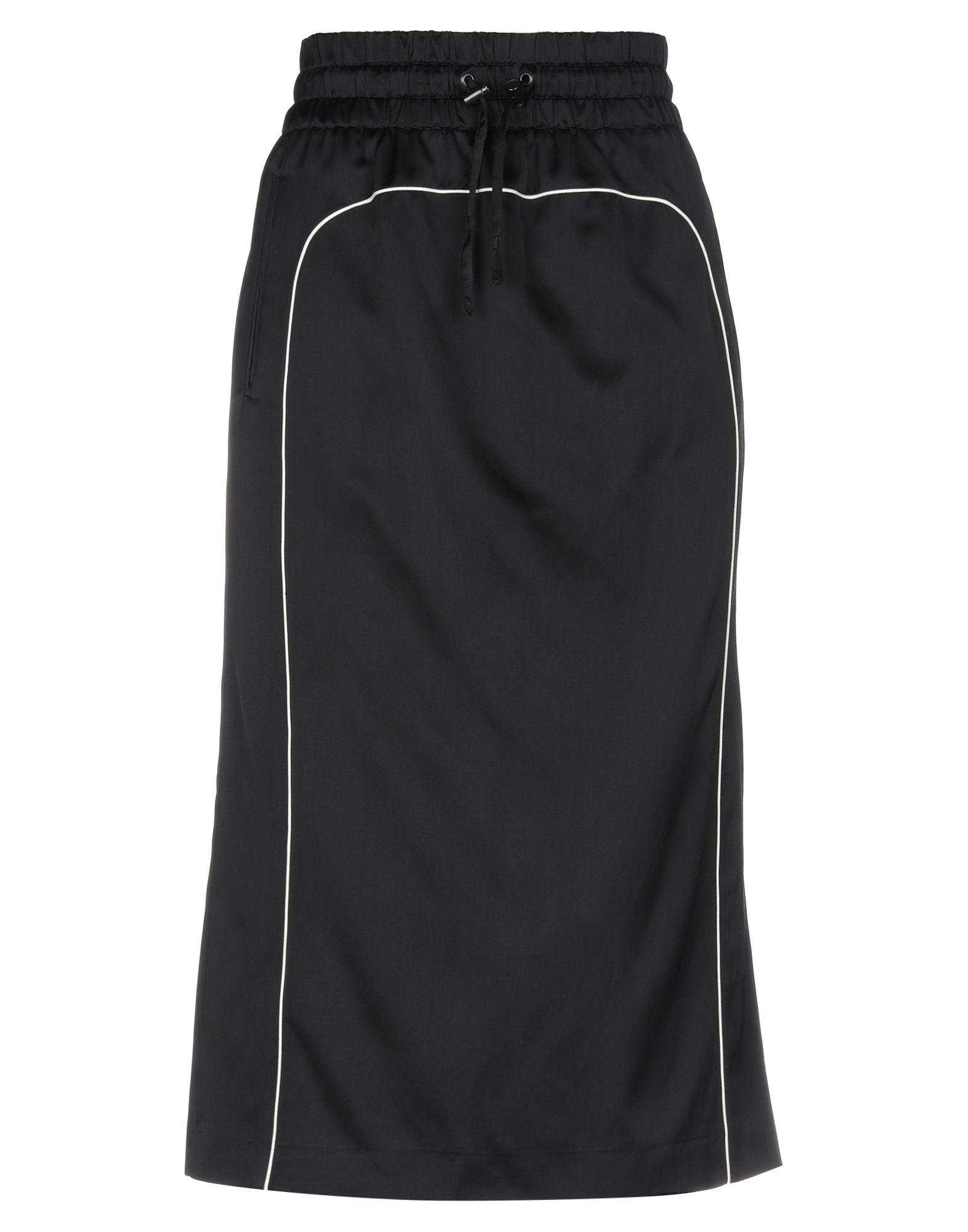 DRIES VAN NOTEN | DRIES VAN NOTEN 3/4 Length Skirts 35415078 | Goxip