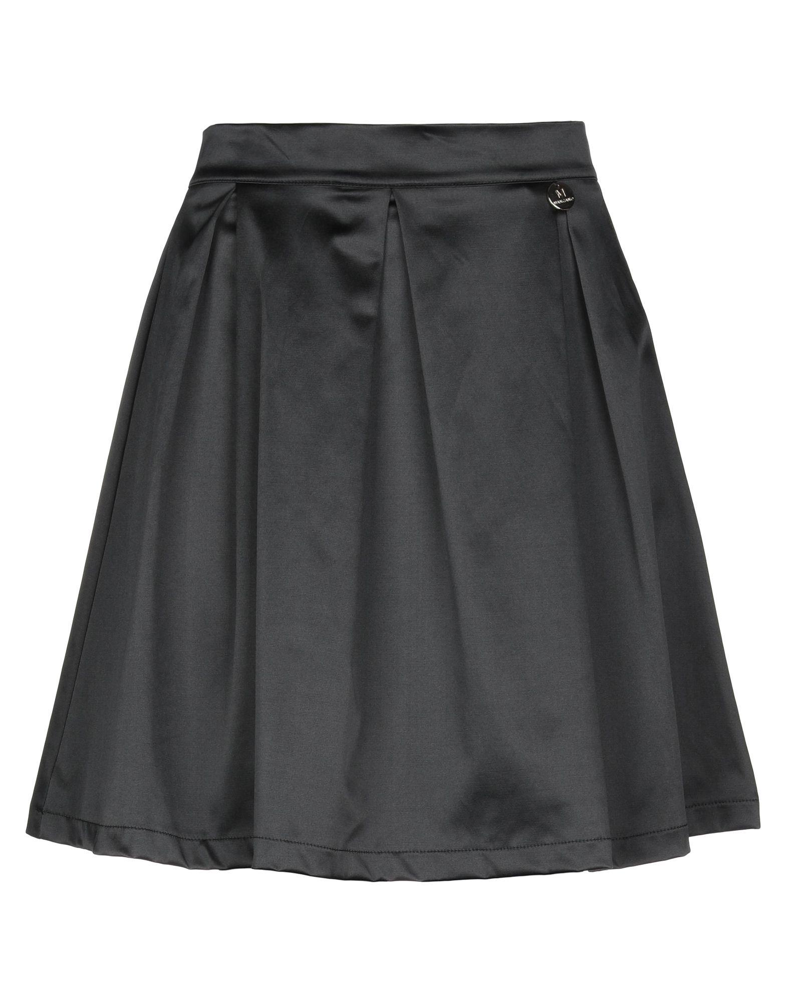 MANGANO Юбка до колена mangano юбка до колена