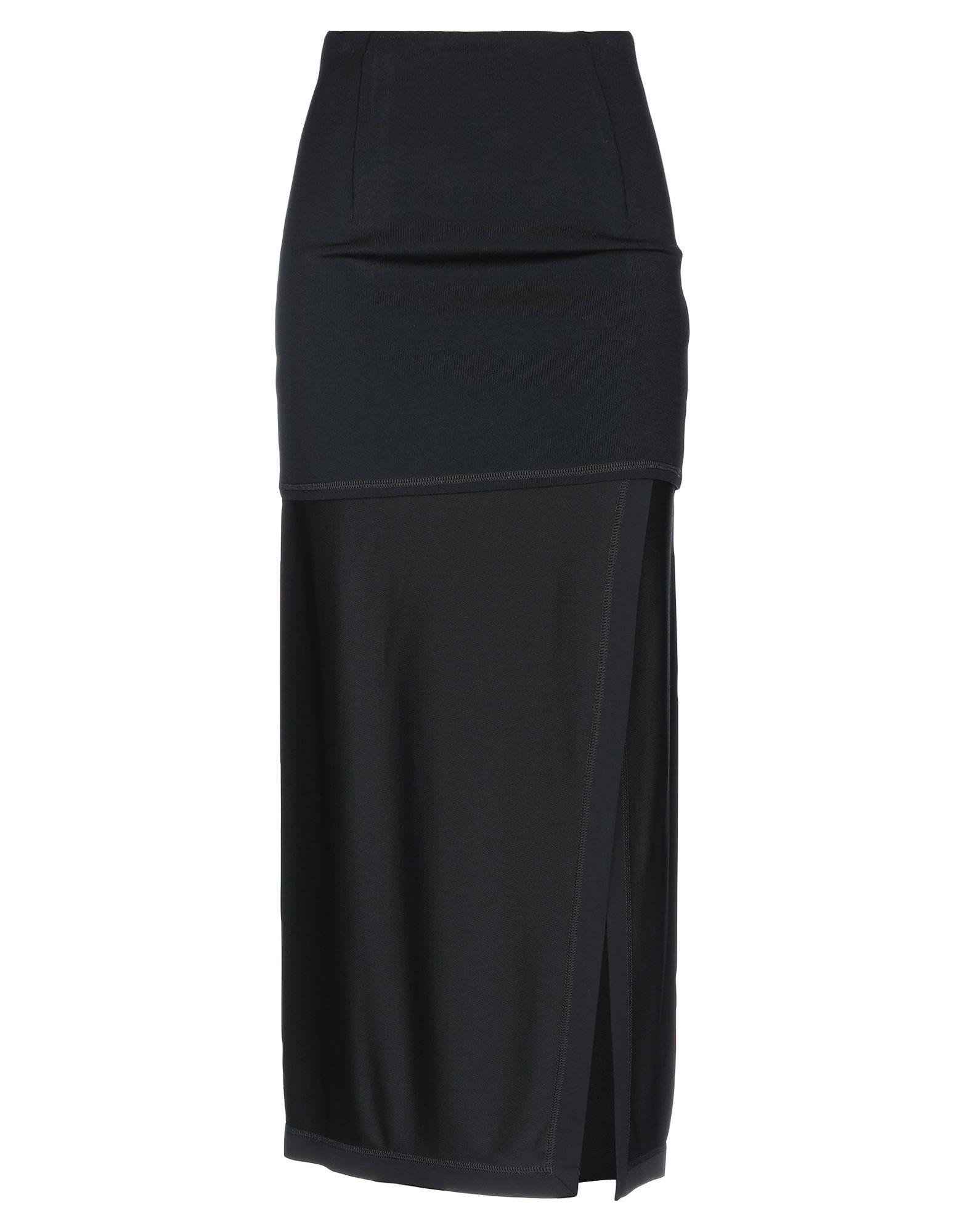 DKNY Длинная юбка цена