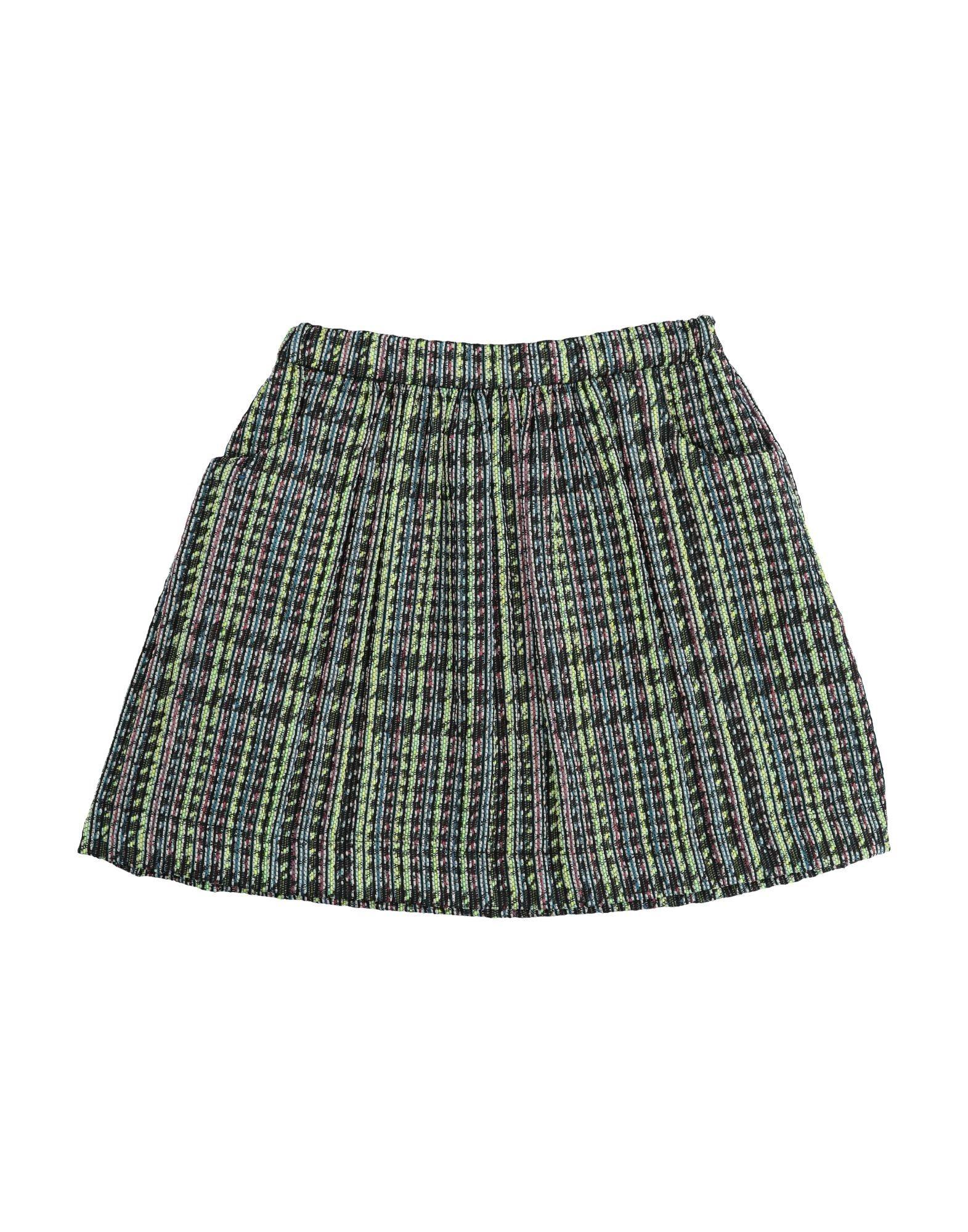 Capsule By Arabeth Kids' Skirts In Black
