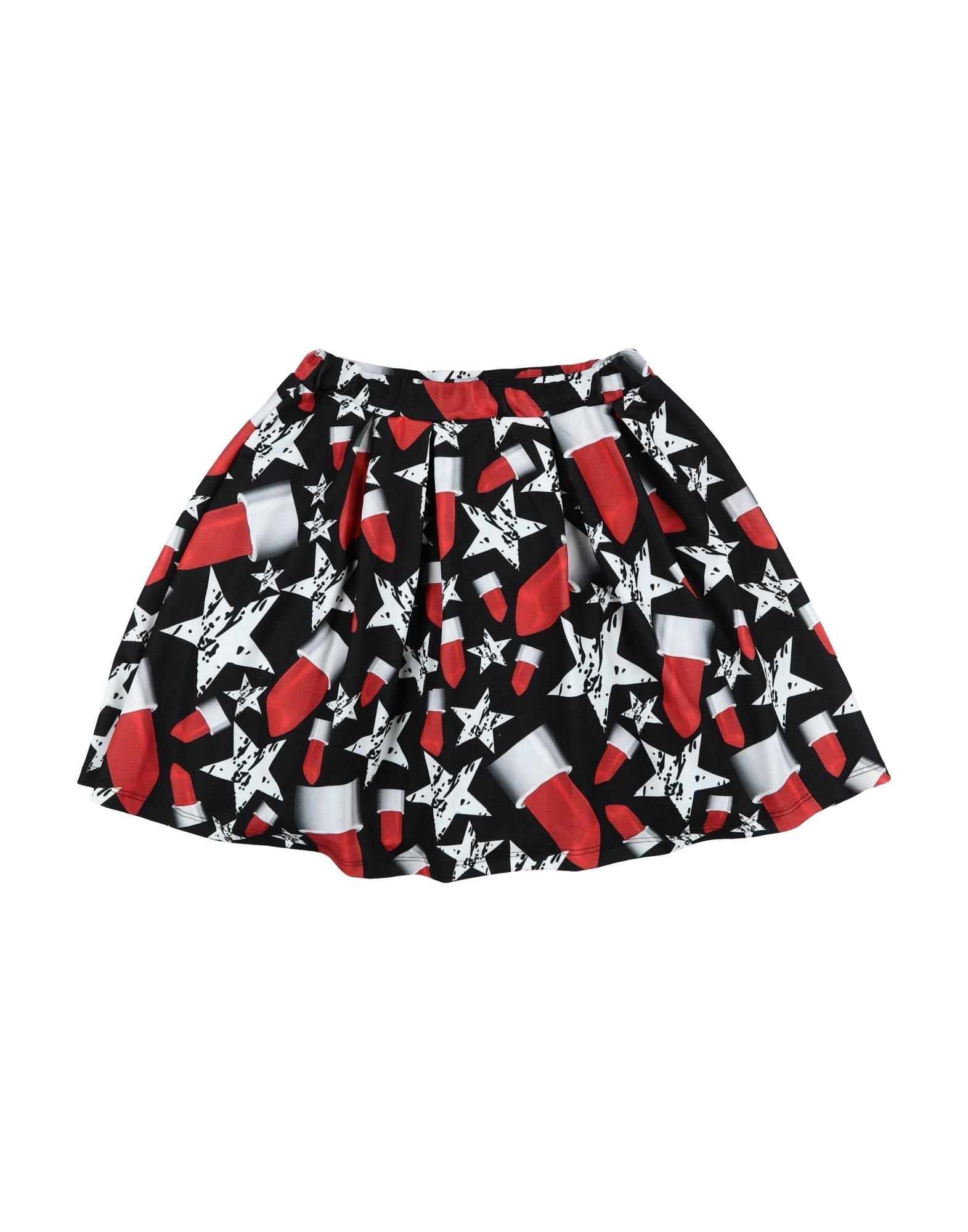 Naïce Kids' Skirts In Black