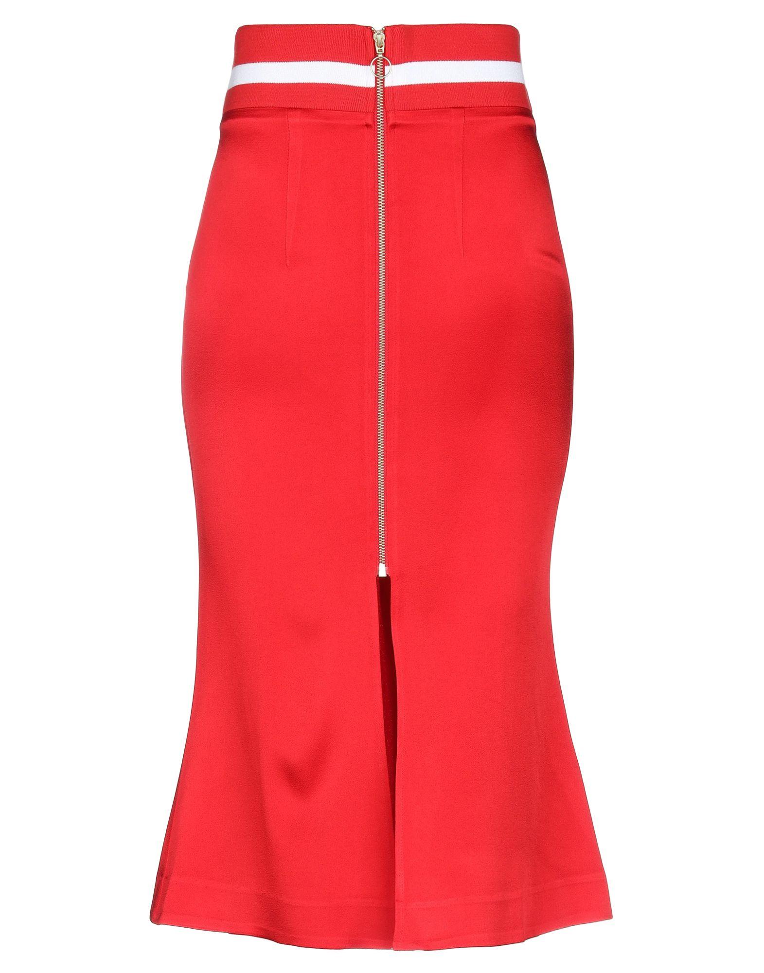 MAGGIE MARILYN Юбка длиной 3/4 maggie marilyn мини юбка
