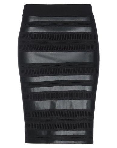 Фото - Юбку до колена от BAILEY 44 черного цвета