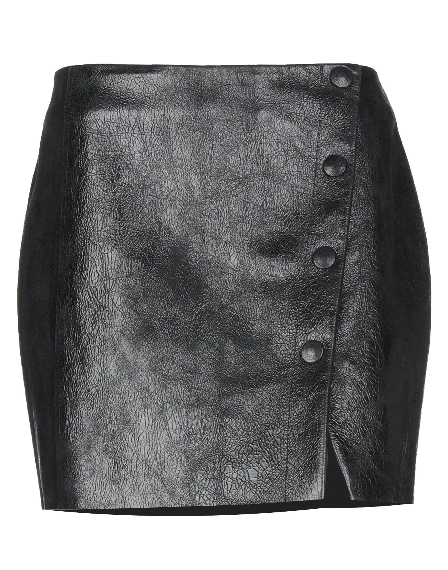 DROMe Мини-юбка юбка drome юбка