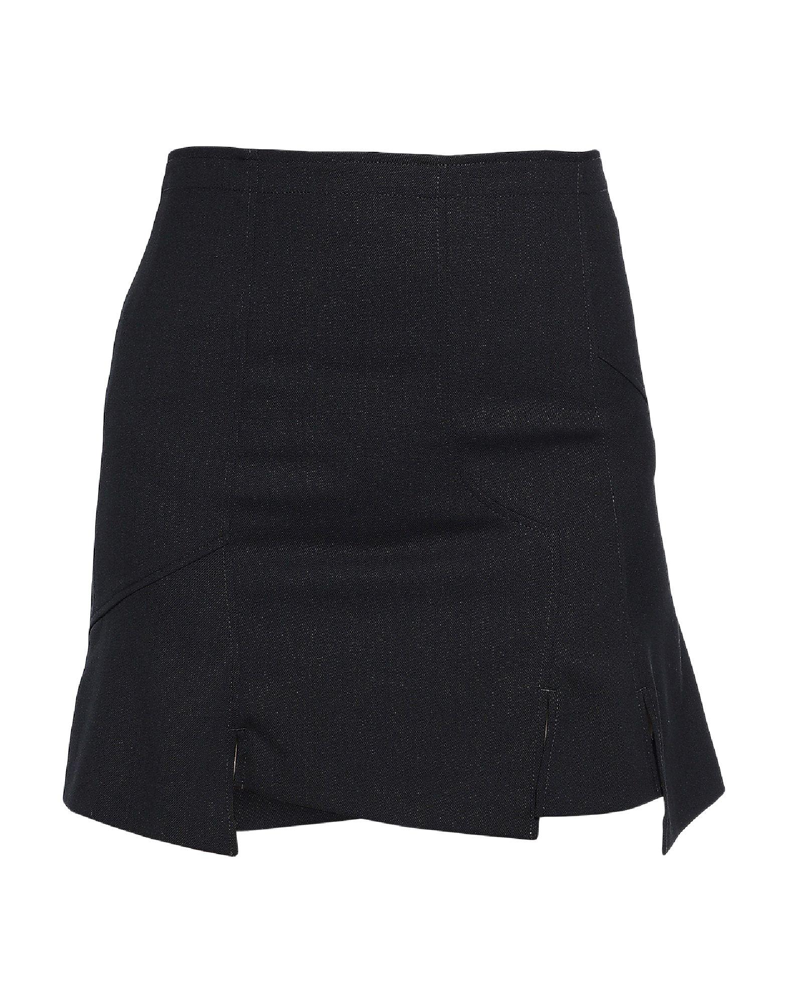цены на McQ Alexander McQueen Юбка до колена в интернет-магазинах