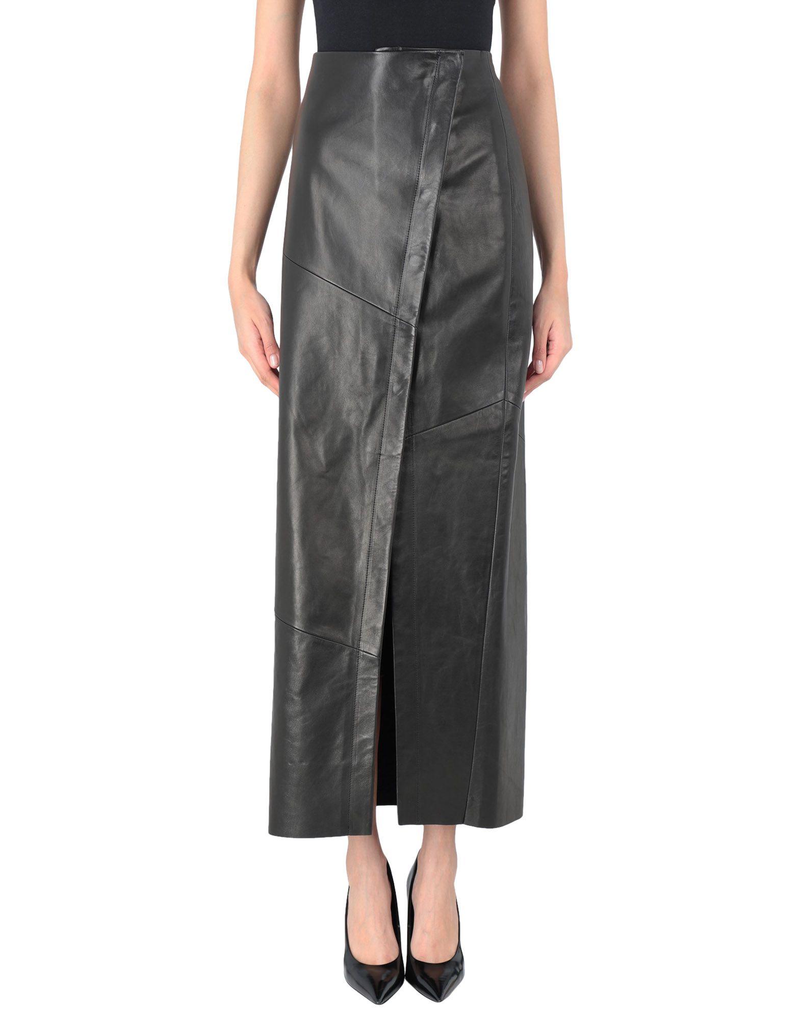 DROMe Длинная юбка юбка drome юбка