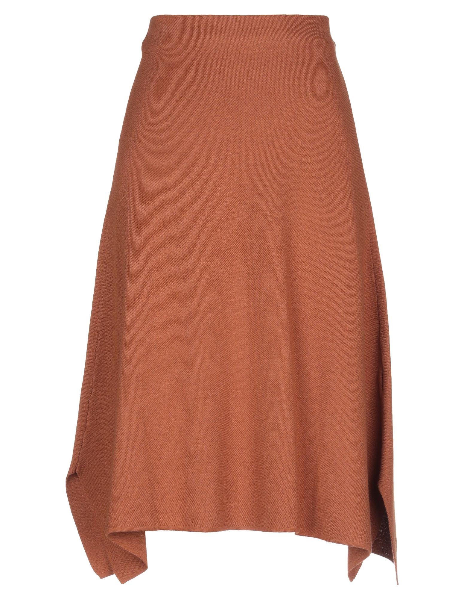 EMMA BRENDON Юбка длиной 3/4 emma brendon блузка