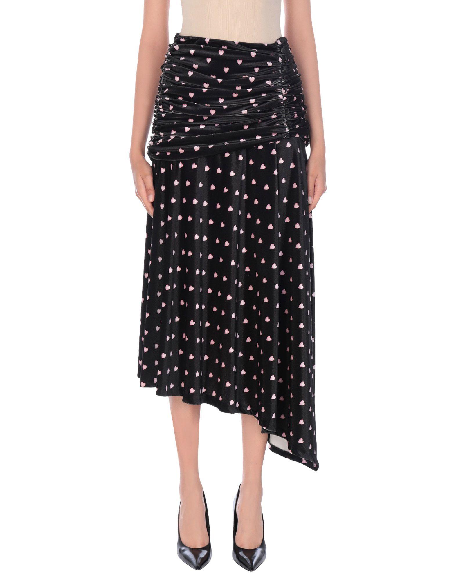 VIVETTA Длинная юбка юбка vivetta юбка