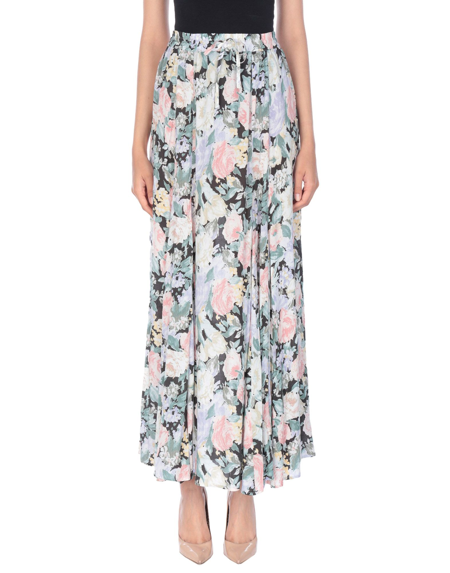 AUGUSTE THE LABEL Длинная юбка цена 2017