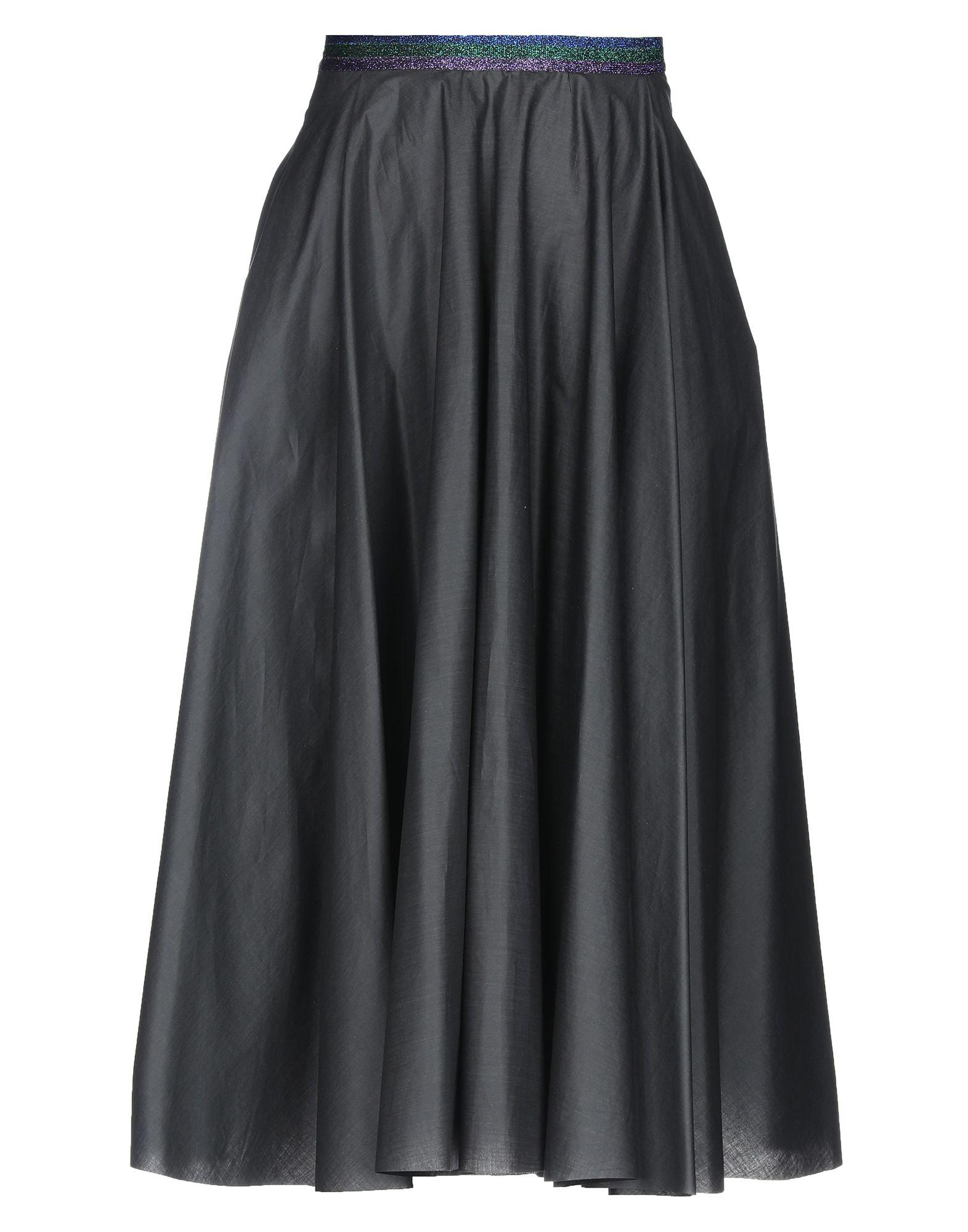 RAME Юбка длиной 3/4 rame юбка до колена