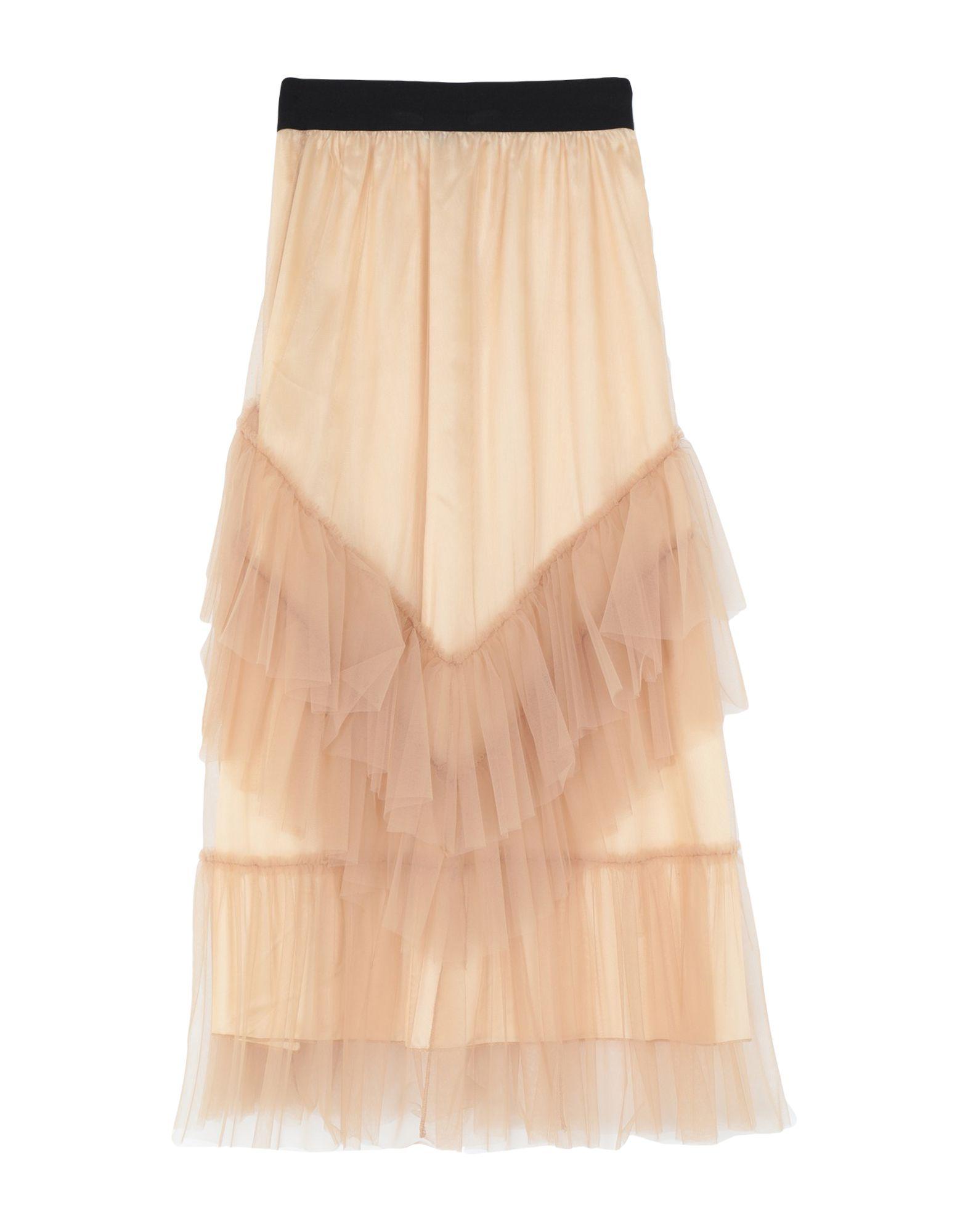 цены на DENNY ROSE Длинная юбка  в интернет-магазинах
