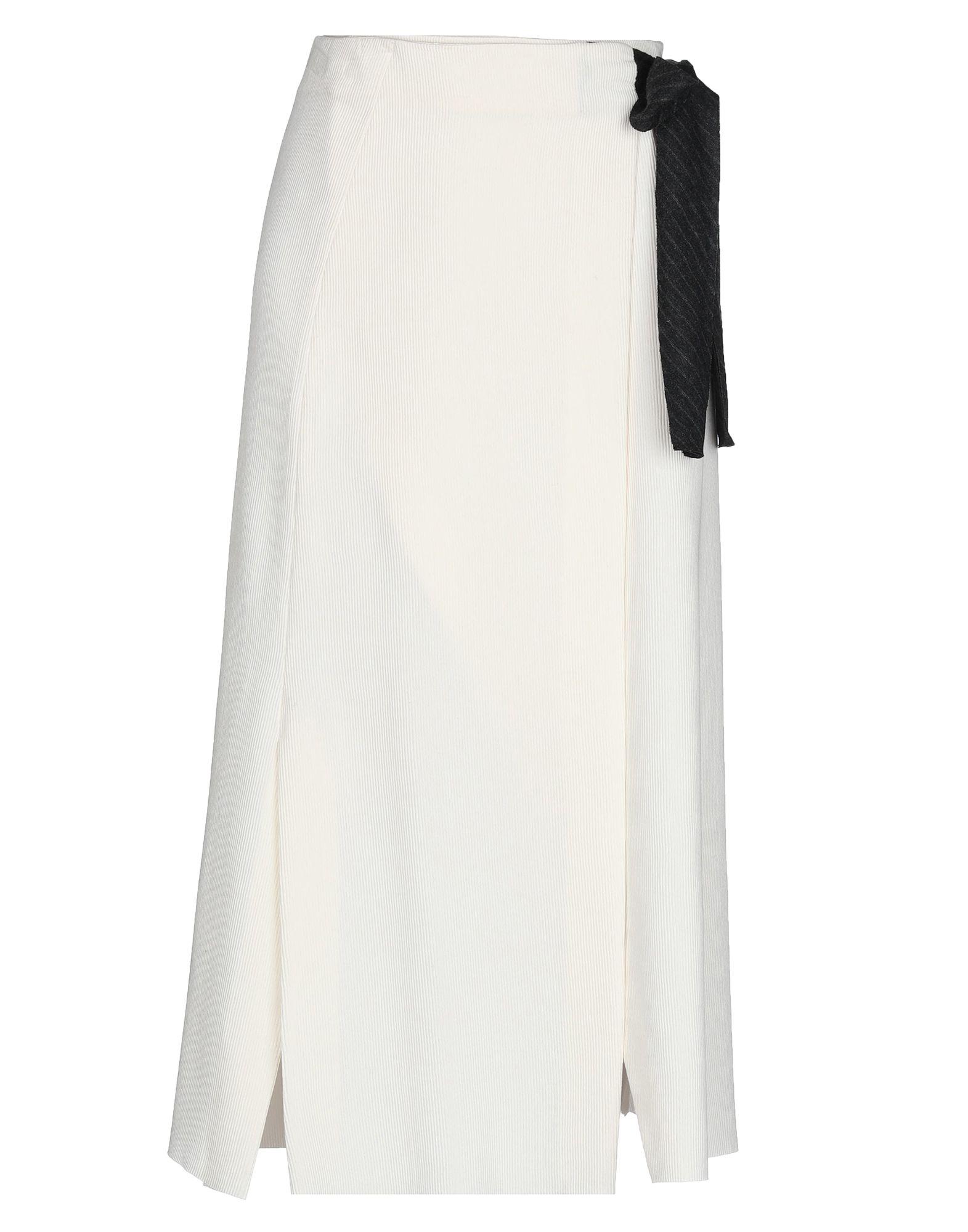 ALYSI Длинная юбка недорго, оригинальная цена