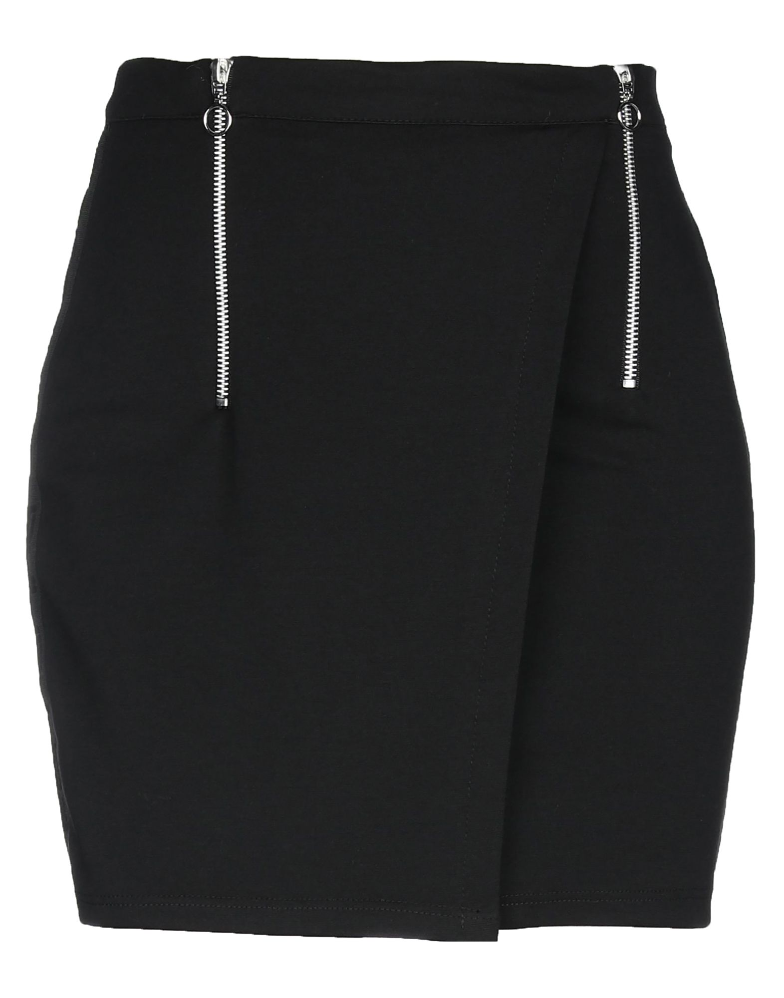 купить FORNARINA Мини-юбка по цене 4240 рублей