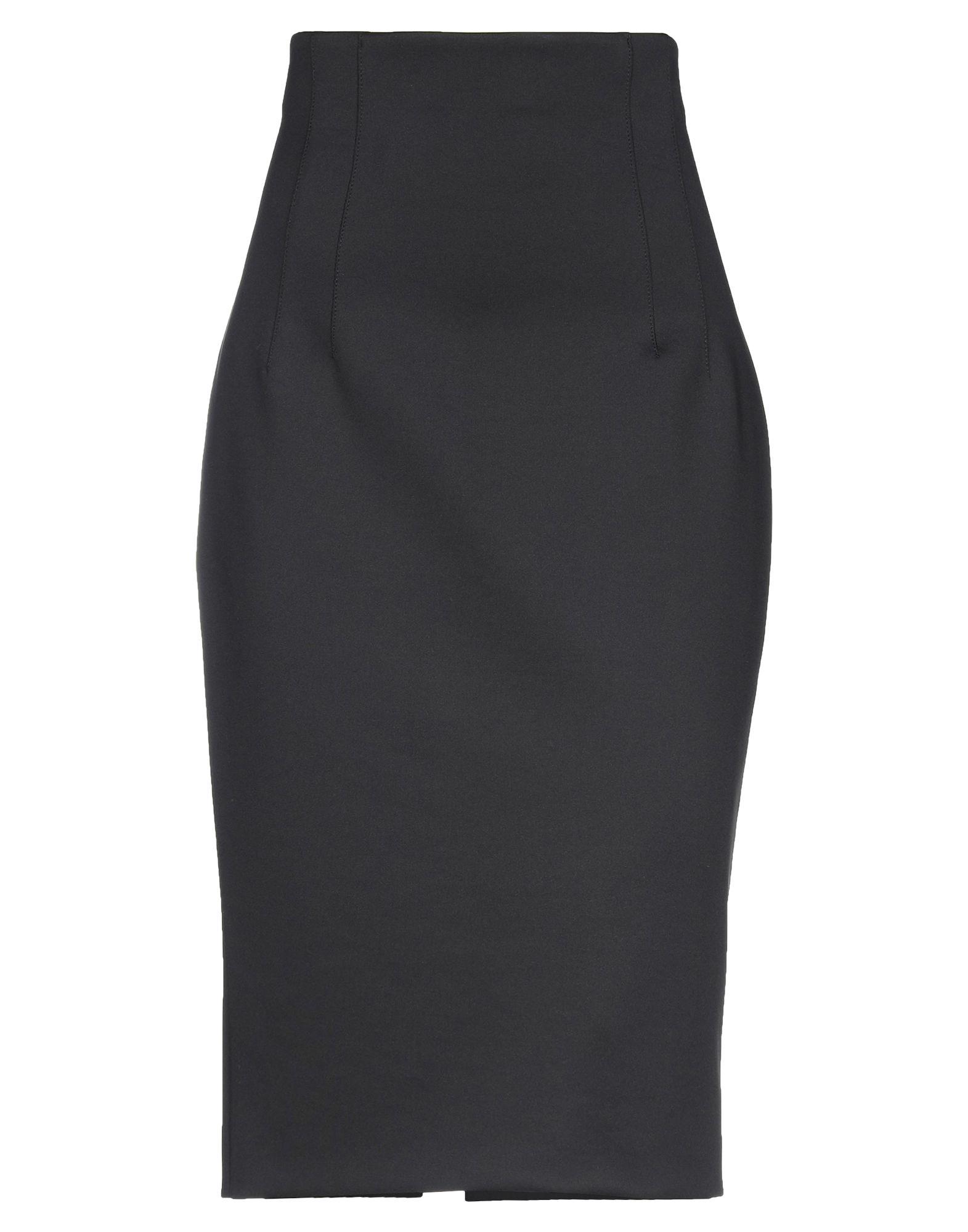 CLIPS MORE Юбка длиной 3/4 clips платье длиной 3 4 page 5