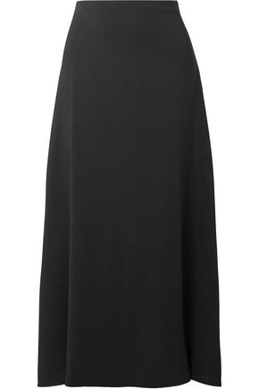 THE ROW Cady midi skirt