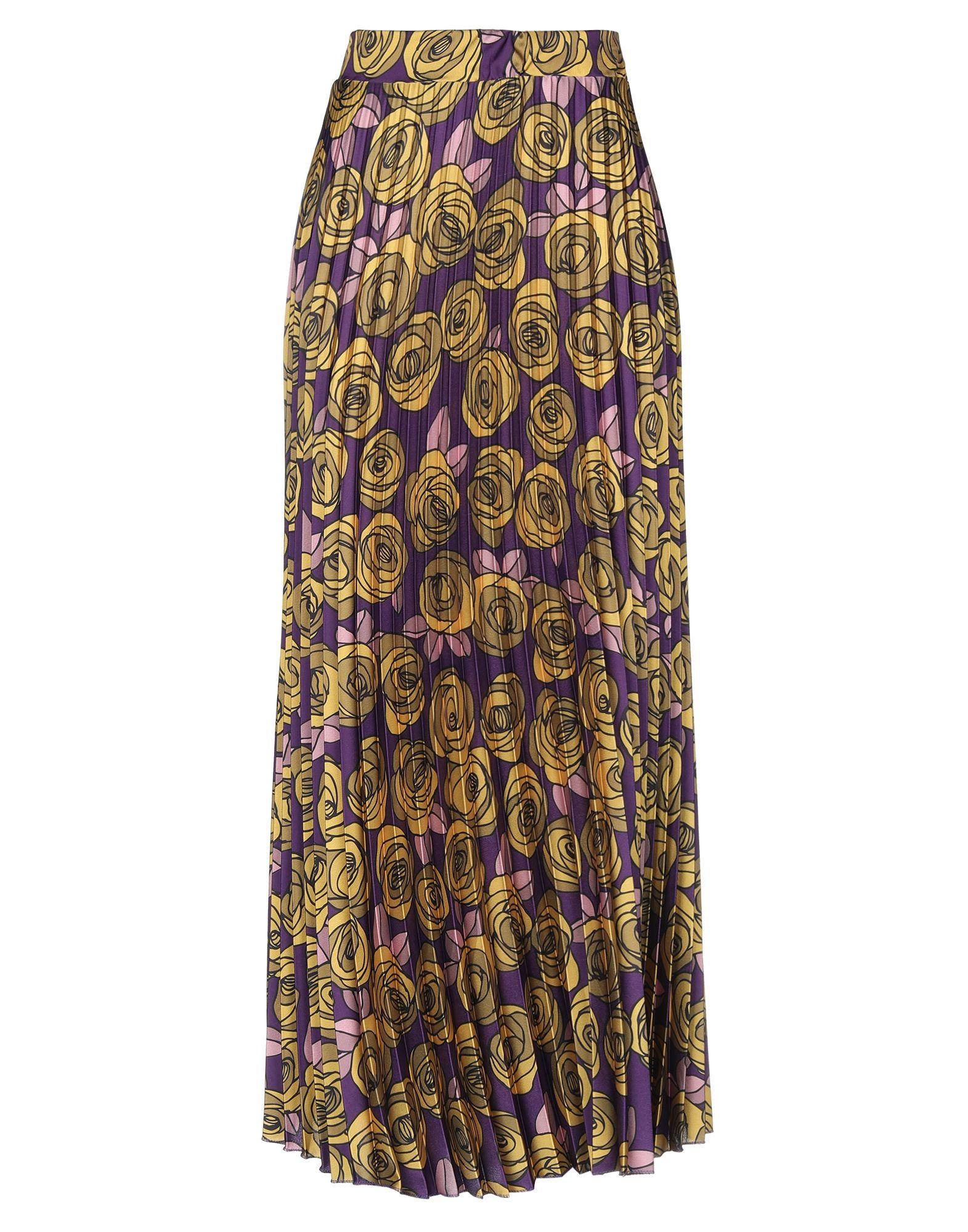 ANTONELLO SERIO Длинная юбка цены
