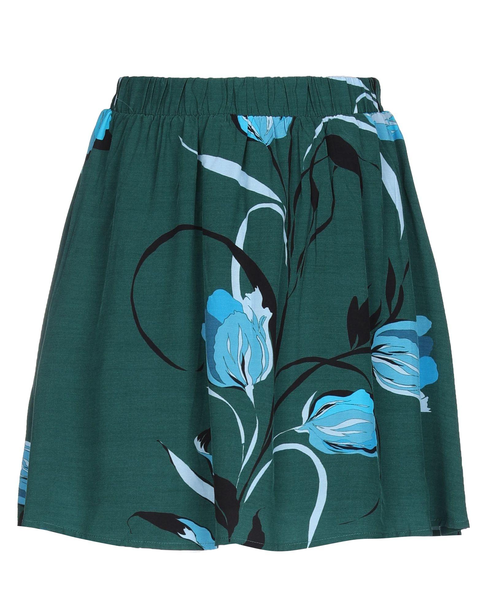 купить GESTUZ Мини-юбка по цене 6000 рублей