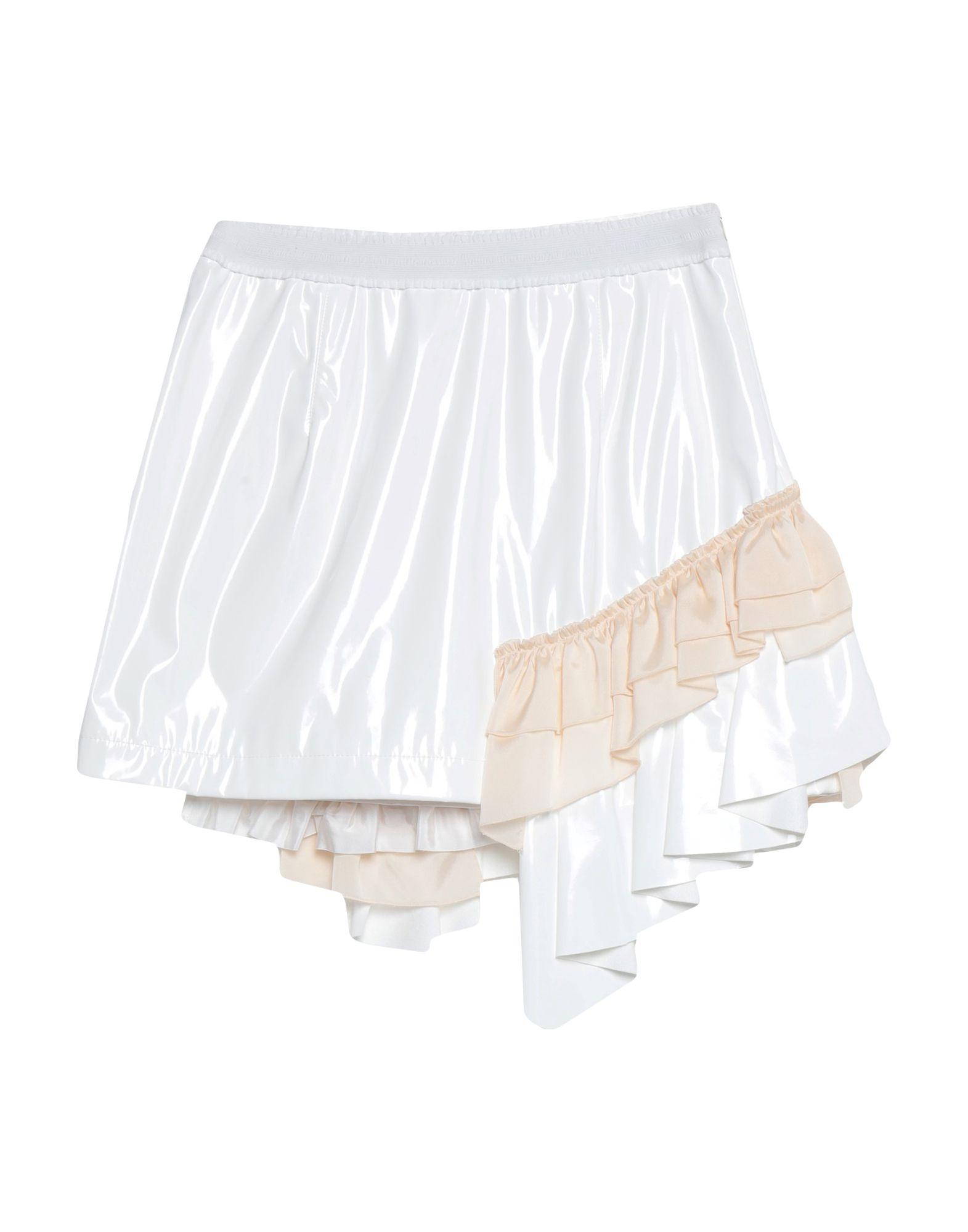 G!NA Мини-юбка katia g мини юбка