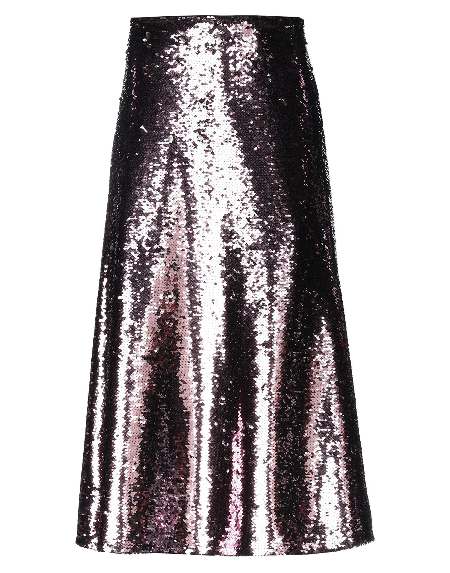 VIVETTA Юбка длиной 3/4 vivetta блузка