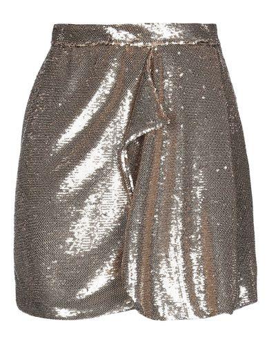MÊME ROAD Mini-jupe femme